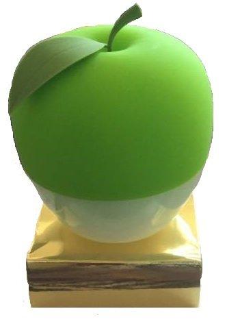 Herkauss Repulpeur de lèvres vert (style Candylipz model A)