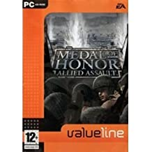 MEDAL OF HONOR--ALLIED ASSAULT--
