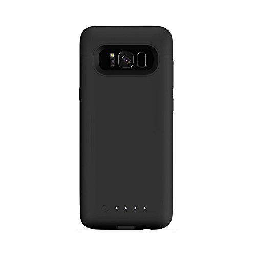 Mophie Juice Pack Air for Samsung Galaxy S8 Black