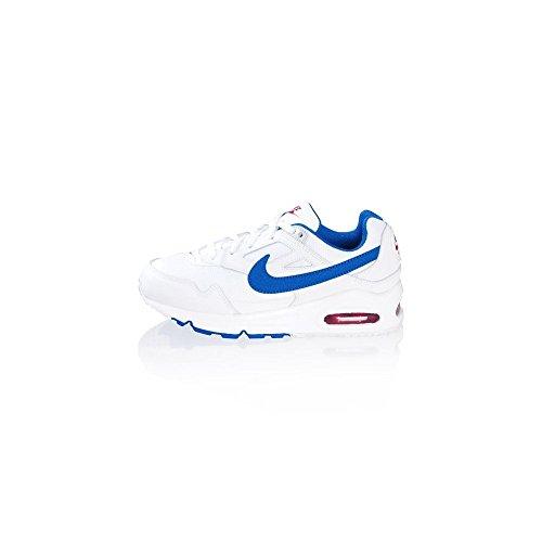 Nike - Nike Air max skyline PS bianco azzurro 412366 Weiß