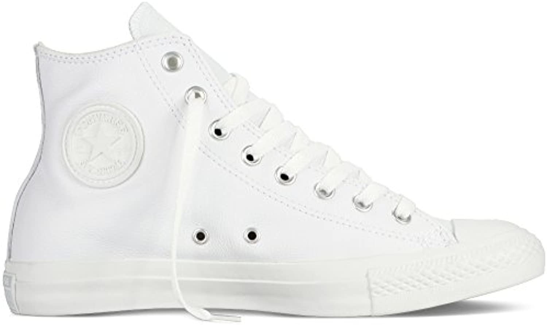 Converse Ct Mono Hi  Unisex Erwachsene Hohe Sneakers  Weiß  35