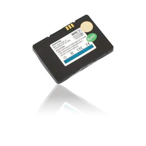 Batteria LG LGLP-GAEM Li-ion 850 mAh compatibile...