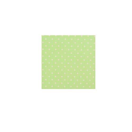 YAzNdom Tapis de Sol de Mousse, Tapis d'exercice de Puzzle avec des tuiles d'imbrication de Mousse d'EVA, Taille dans 30 * 30 * 1.2cm, Ensemble de 12Pieces (Color : Green)