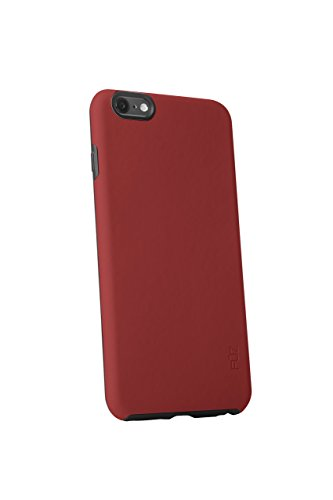 FUZ Designs FUZ Soft Case for iPhone 6 Plus - Red
