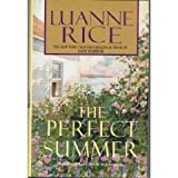 The Perfect Summer by Luanne Rice (2003-08-01)