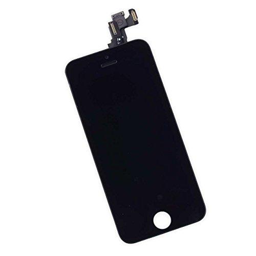 iFixit iPhone 5c Display (inkl. Kamera & Lautsprecher) Ersatzteil / Schwarz