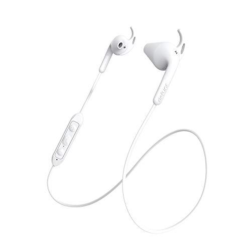 9037387eb60c1c Defunc BT Earbud Plus Sport - Auriculares (Inalámbrico, Dentro de oído,  Binaural,
