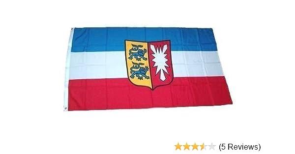 Langwimpel Fahne Flagge Hamburg verschiedene Größe