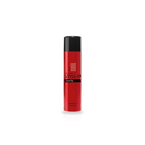 Inebrya TOTAL FIX 100 ML-Extra Strong Hair Spray