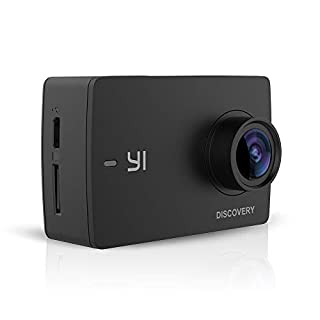 YI Discovery 4K Action Kamera WiFi Camera Sports Cam 2.0