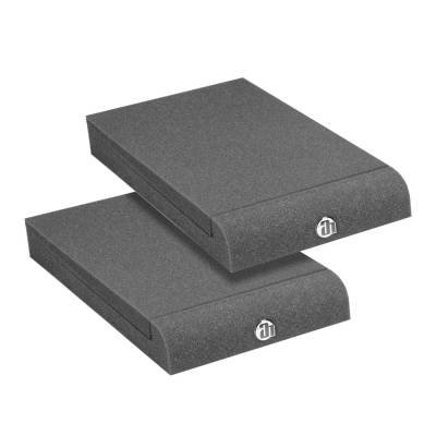 adam-hall-stands-pad-eco-series-spadeco1-absorber-plate-for-studio-monitors-anthracite