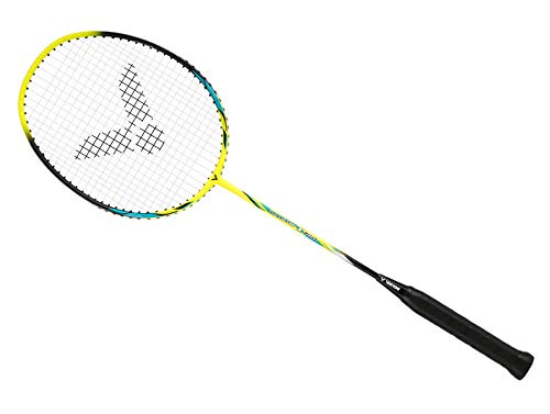 10. Victor Thruster G5 Power Series Badminton Racket