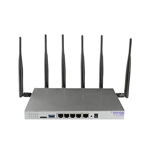 JYL Volle Funktion Gigabit Router für USB 3.0 Modem 4G WiFi SIM Karte Access Point WiFi Dual Band 1200M Smart Wi-Fi Router