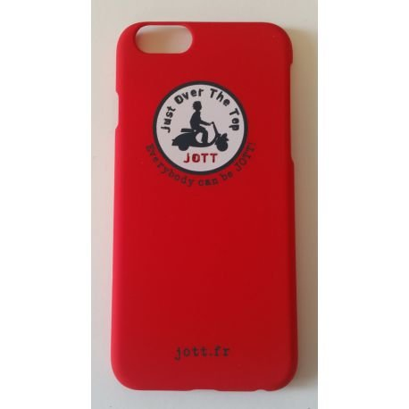 coque jott iphone 7