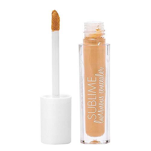 Purobio Cosmetics - Correcteur Liquide Luminous N°3 - Lot De 3 - Vendu Par Lot - Livraison Gratuite En France