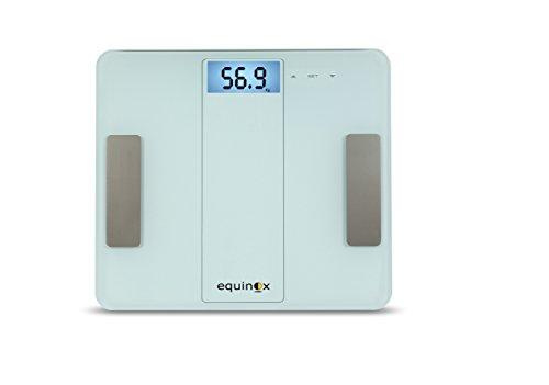 Equinox Qba Body Composition Analyser EQ-EB-iF912B