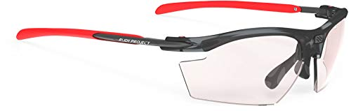 Rudy Project Rydon Glasses Frozen Ash - ImpactX Photochromic 2 Red 2019 Fahrradbrille
