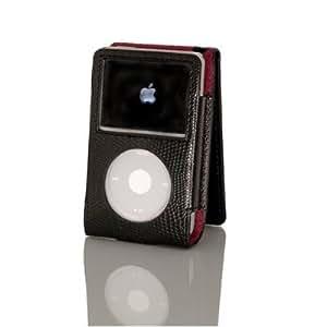 Etui Napa Cuir pour iPod Classic 80GB -CoverCase