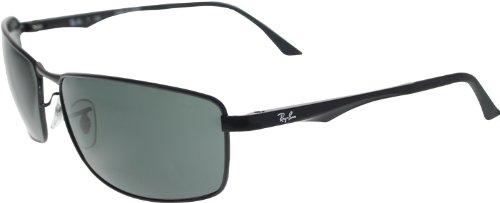 Preisvergleich Produktbild Ray-Ban Sonnenbrille (RB 3498 002/71 64)