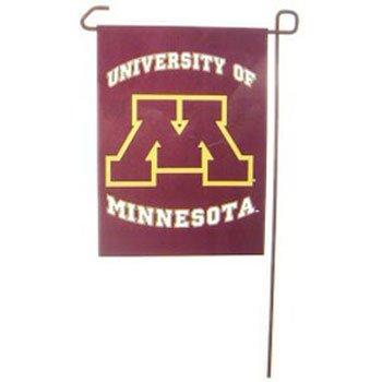 NCAA Minnesota Golden Gophers Garden Flag, 11