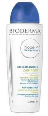 BIODERMA - Bioderma Nodé P Shampoo Antiforfora Purificante 200 ml