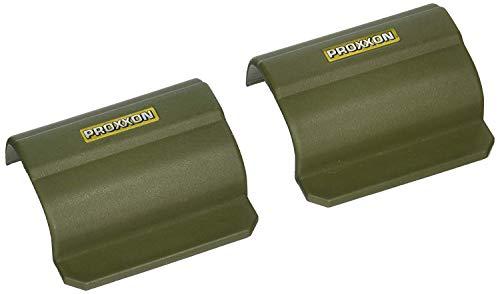 Proxxon 28410 Gerätehalter für MICROMOT-Geräte mit Metallgetriebekopf - Kunststoff-rotor-gehäuse