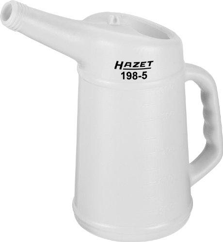 HAZET 198-5 Messbecher Einfach Messbecher
