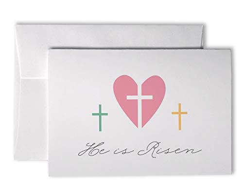 Religiöse Grußkarten