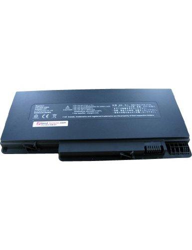 Batterie pour HP PAVILION DM3-1040ef, 11.1V, 4400mAh, Li-ion