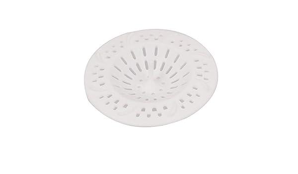 Tappo Vasca Da Bagno In Inglese : Sourcingmap scarico vasca da bagno piletta di scarico tappo filtro