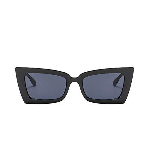 SYQA Sonnenbrille Sonnenbrille Frauen Männer Luxusmarke Designer Shades Sun Glasses Male Eyewear Uv400,C1