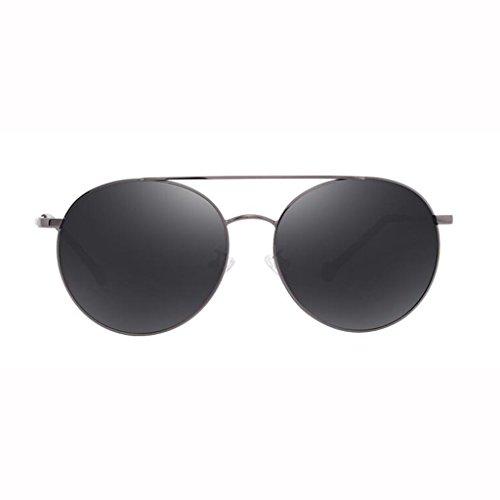 KAI LE Sonnenbrillen der Frauen Sonnenblende UV400 Schutz New Polarized UV Protective Gift Optional...