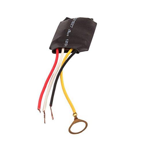 ROSENICE Touch Lampe Schreibtisch Lichtsensor 3-Wege Schalter Dimmer Reparatur