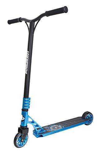 Schildkröt Stunt Scooter Flipwhip, verschiedene Designs wählbar, Premium-Stunt Scooter mit HIC-Compression und Alu-Felge, 110 mm PU Räder, tolle Optik