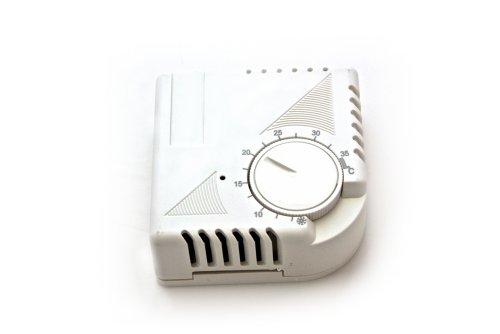 Heizung Klimaanlage (Raumthermostat NTL7000 Thermostat Raumtemperaturregler Heizung Klimaanlage)