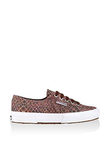 Superga 2750 Cotu Classic, Baskets mixte adulte multicolore(Anaconda)