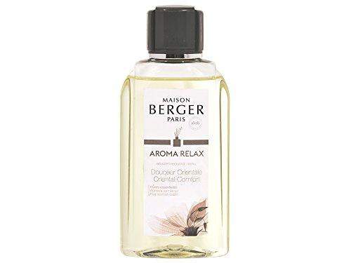 Maison Berger Paris Aroma Relax Duftbouquet 6282 Nachfüllflasche -