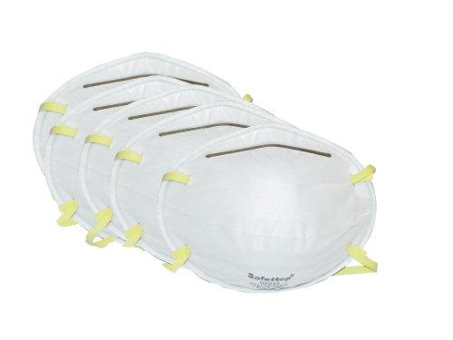 10 Stück Staubmaske Atemschutzmaske Maske Staubmasken -