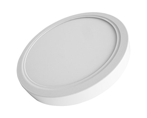 Plafoniere Led Luce Calda : Lumentech led plafoniera di superficie downlight