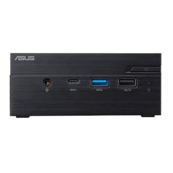 ASUS Mini PC PN40-BC095MC, procesador Intel Celeron N4000 Desktop ...