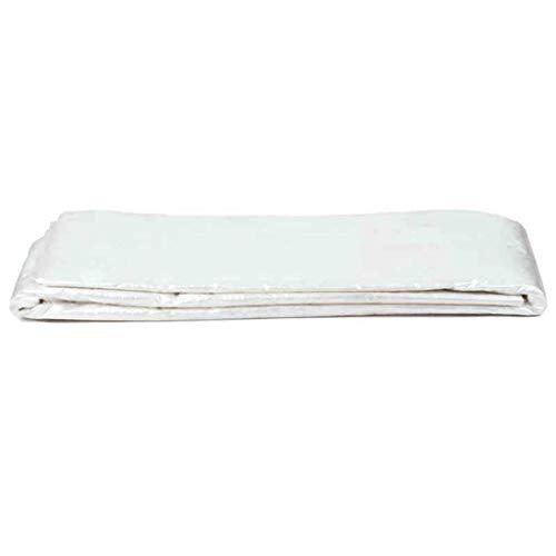 Protector solar tela plástico invernadero, transparente