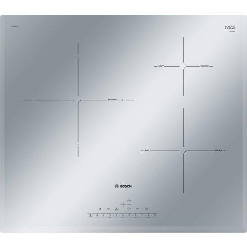 Bosch Serie 6 PIJ659FC1E Integrado Con - Placa Integrado, Con placa de inducción, Vidrio y cerámica...