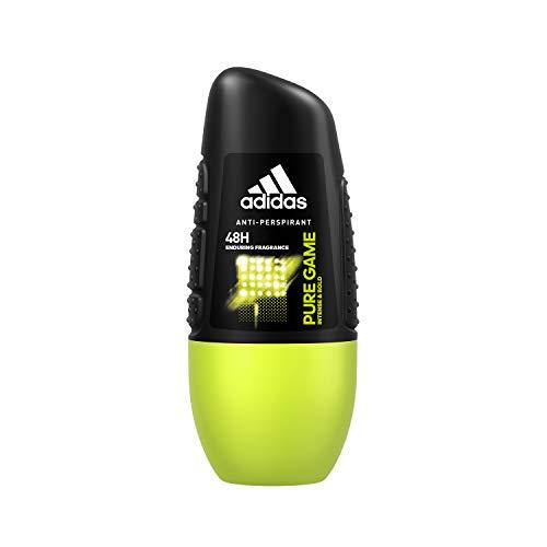 Adidas Pure Game Desodorante Roll On Hombre 50ml