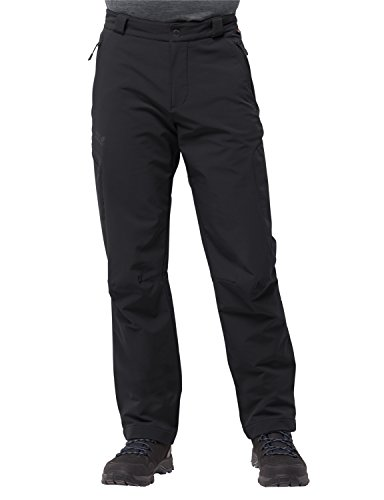 Jack Wolfskin Herren Activate Thermic Pants Men Softshell-Hose