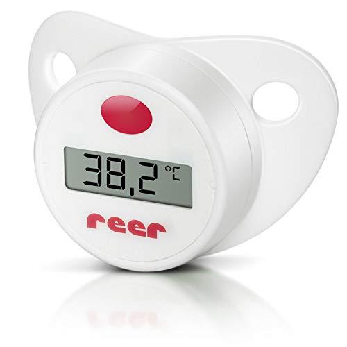 reer 9633 - Schnuller-Fieberthermometer