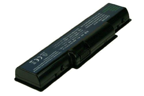2-Power Laptop-Akku für Acer Aspire 4520/ (11.1V/ 4600mAh, ersetzt Originalteil Nr. AS07B41)