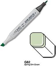 Copic Marker - Spring Dim Green G82-C