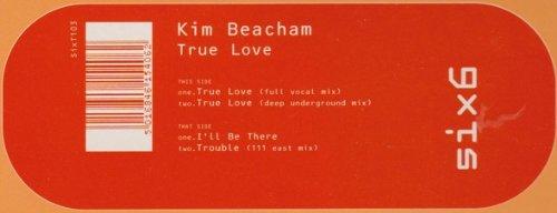 KIM BEACHAM / TRUE LOVE