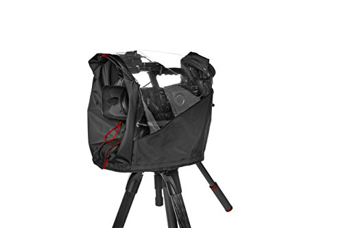 Manfrotto Bumblebee-230 grau/rot