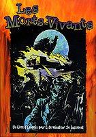 Les morts-vivants (Exterminateur, le jugement)